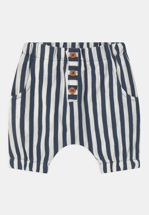 HALVOR - Shorts - blue moon