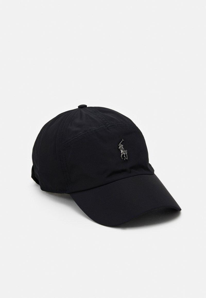 Polo Ralph Lauren - OXFORD COMMUTER UNISEX - Casquette - black