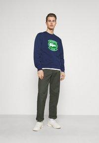 Lacoste - Sweatshirt - scille - 1