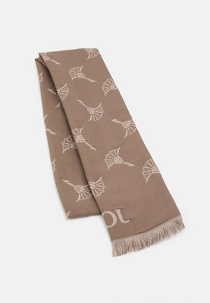 FERIS UNISEX - Scarf - light beige