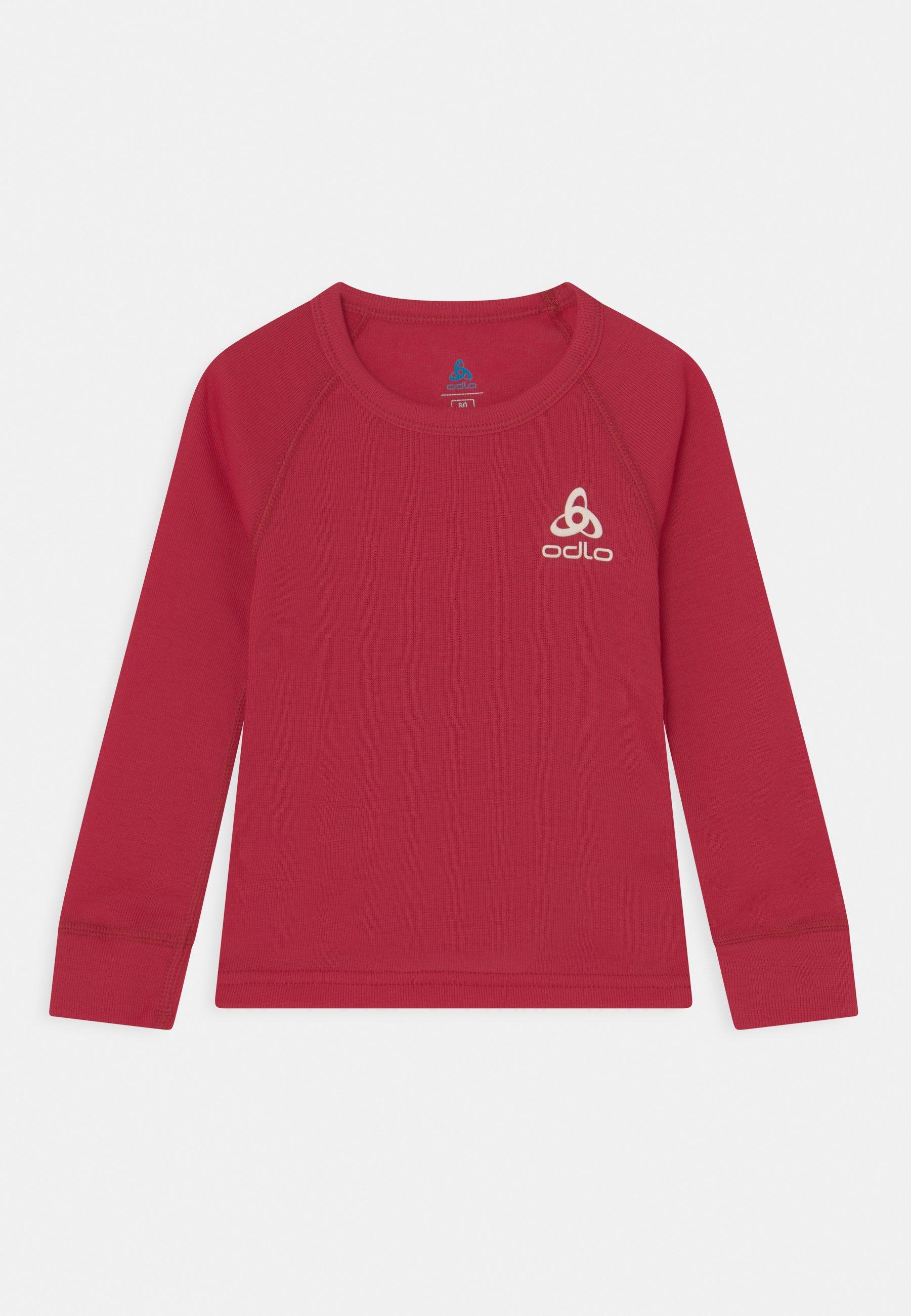 Kinder CREW NECK ACTIVE WARM ECO UNISEX - Unterhemd/-shirt