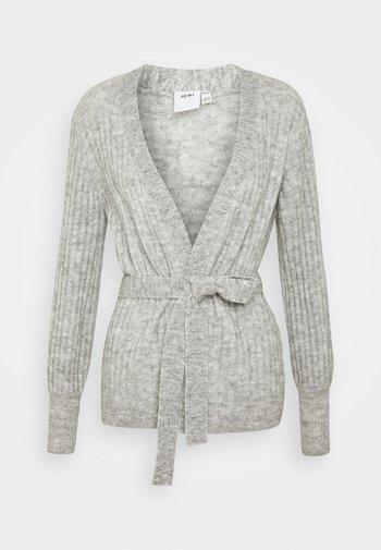 AMARA  - Vest - light grey