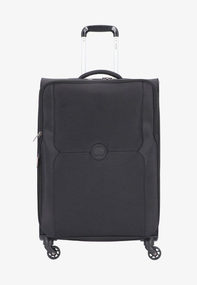 MERCURE  - Wheeled suitcase - black