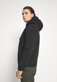 Jack & Jones - JORRAMBLER ANORAK - Windbreaker - black - 3