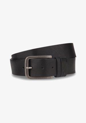 RIDGE  - Belt - black