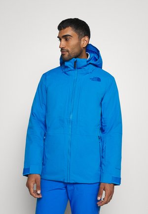 CHAKAL JACKET - Ski jas - clear lake blue