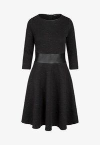 Apart - Day dress - schwarz - 3