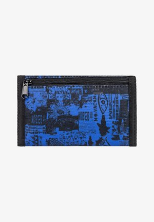 QUIKSILVER™ THE EVERYDAILY - TRI-FOLD WALLET FOR MEN EQYAA03908 - Portemonnee - black