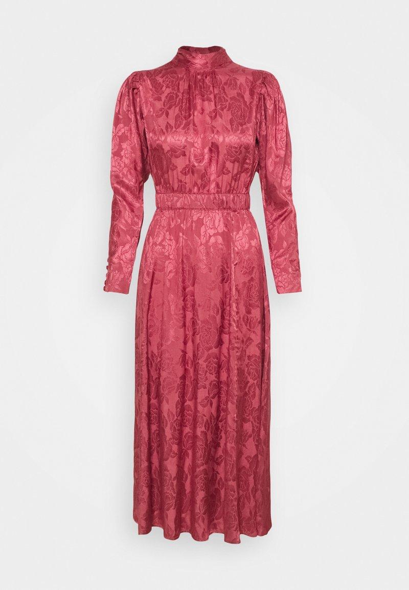 byTiMo - MIDI DRESS - Vestito elegante - rose