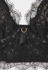 Ann Summers - THE BELOVED NON PAD - Underwired bra - black - 2