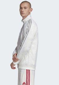 adidas Performance - RUSSIA UNIFORIA RFU - Träningsjacka - white - 3