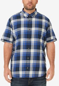 s.Oliver - Shirt - dark blue - 3