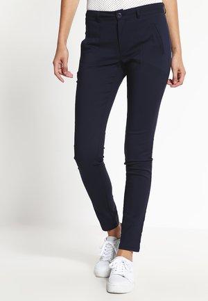 VERA - Kalhoty - blue