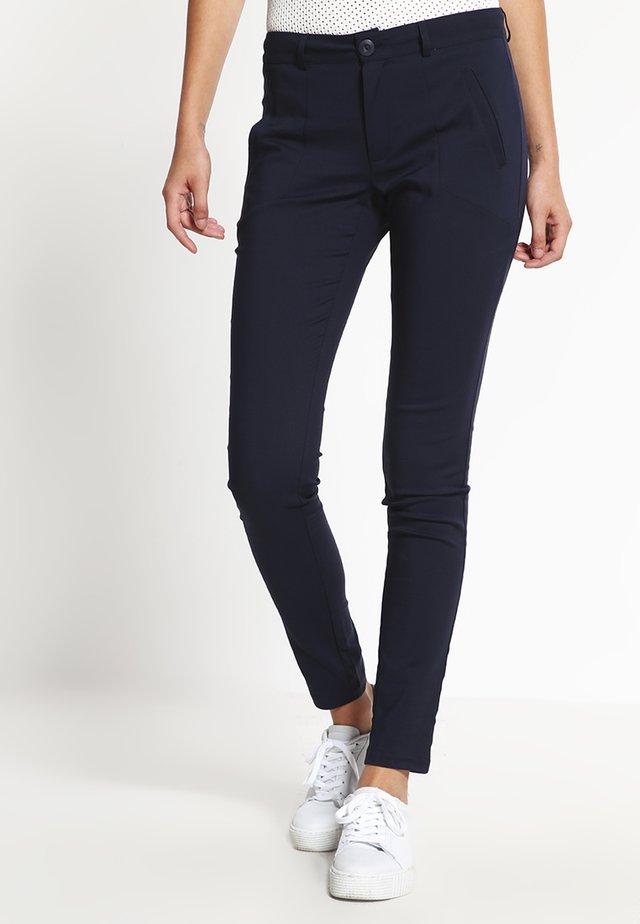 VERA - Pantaloni - blue