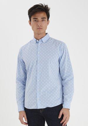 Shirt - cerulean