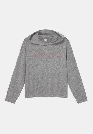 LISA COSY - Jersey de punto - grey melange