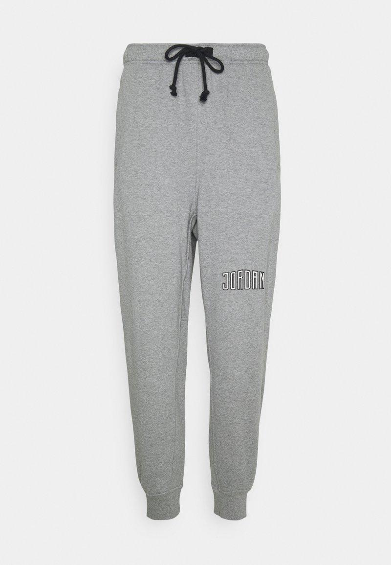 Jordan - PANT - Pantaloni sportivi - carbon heather