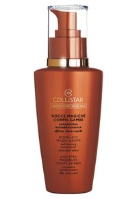 Collistar - BODY-LEGS MAGIC DROPS - Self tan - - - 0