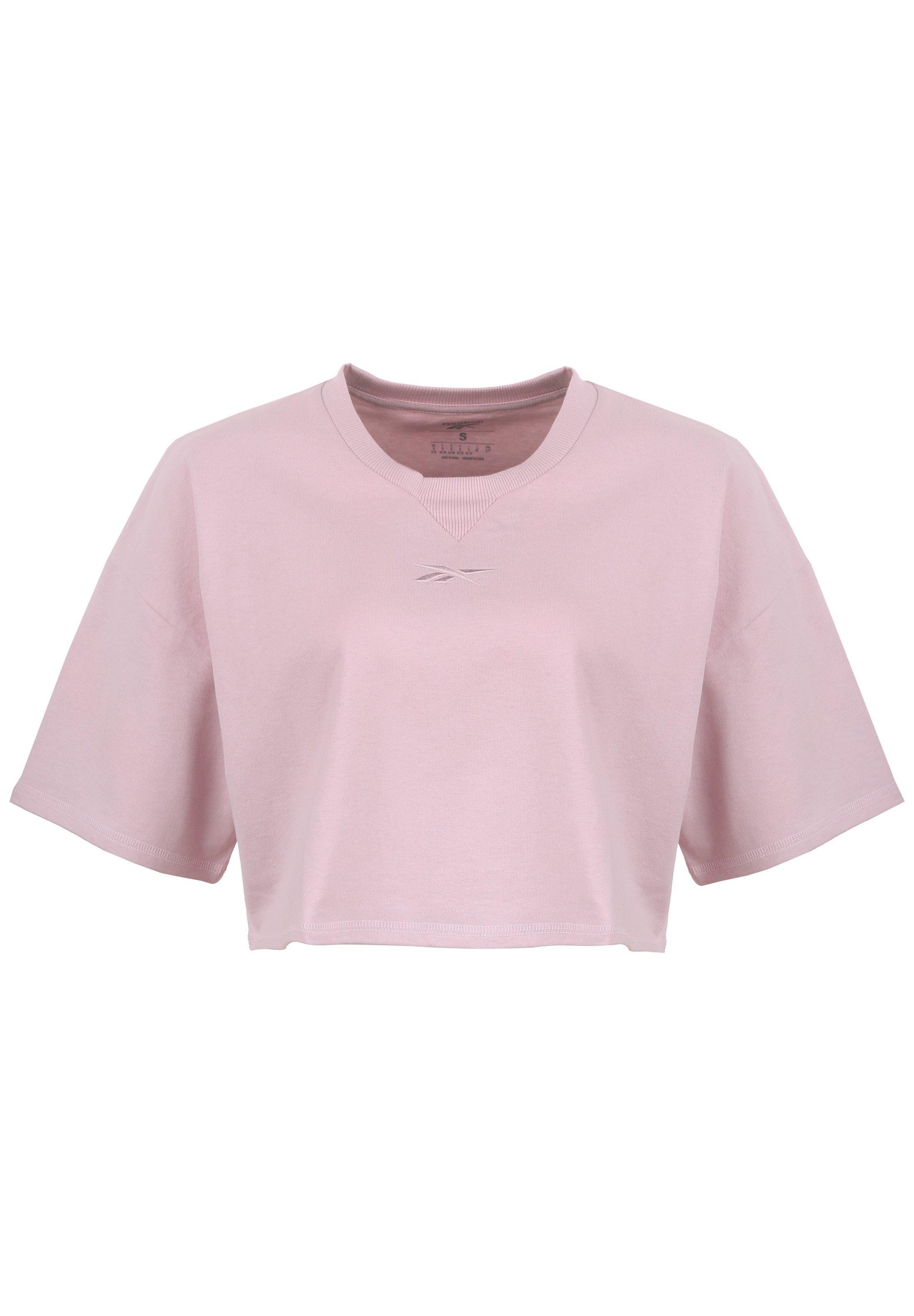 Women STUDIO CROPPED DAMEN - Sweatshirt