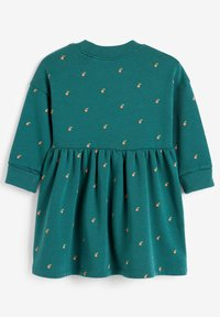 Next - COSY - Day dress - teal - 1