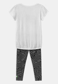 Nike Sportswear - SET - Leggings - black - 1