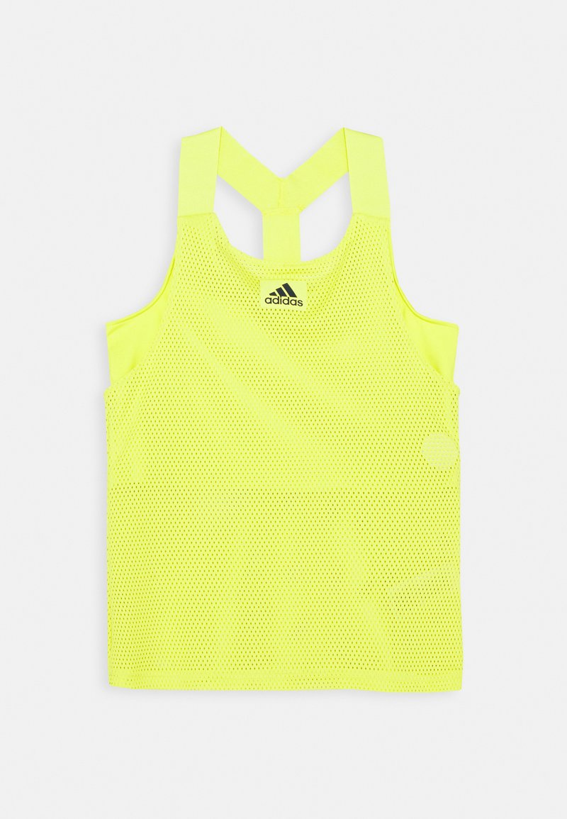 adidas Performance - TANK - Top - aciyel