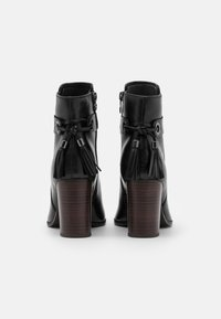 Tamaris - BOOTS - Classic ankle boots - black - 3