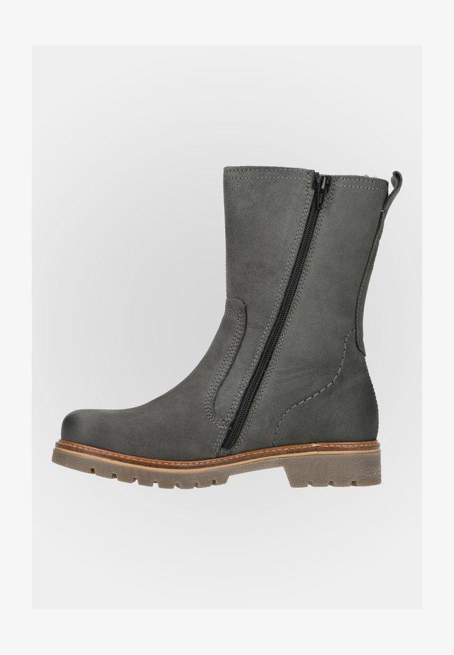 CANBERRA  - Winter boots - grau