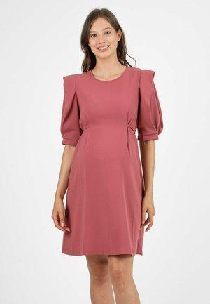 SAMANTHA - Day dress - pink
