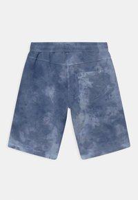 Blue Effect - BOYS  - Tracksuit bottoms - dunkelmarine - 1