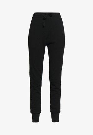 TRACKPANT - Pantaloni sportivi - black