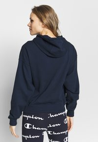 Champion Rochester - HOODED - Hoodie - dark blue - 2
