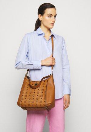 LUISA - Handbag - black