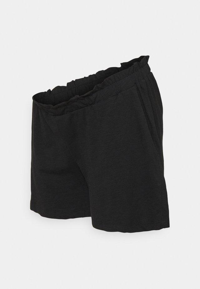 MLMILLA - Shorts - black