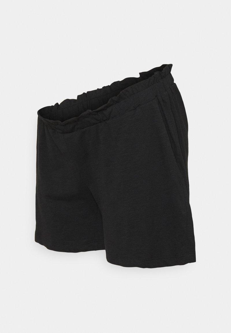 MAMALICIOUS - MLMILLA - Shorts - black