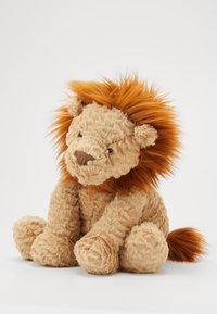 Jellycat - FUDDLEWUDDLE LION - Plyšák - beige - 4