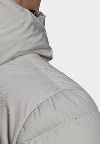 adidas Performance - URBAN COLD.RDY PRIMEGREEN OUTDOOR DOWN JACKET - Down jacket - grey - 6