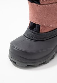 Friboo - Winter boots - dark blue/rose - 2
