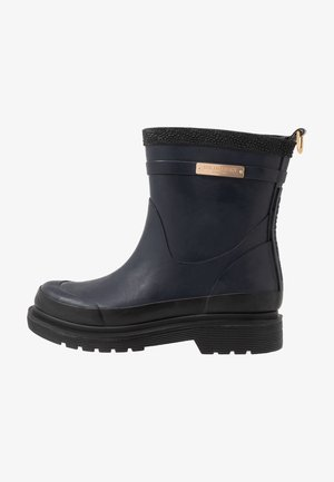 Wellies - dark indigo