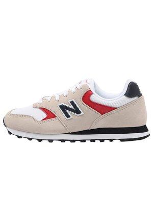 393 UNISEX - Sneakers basse - grey