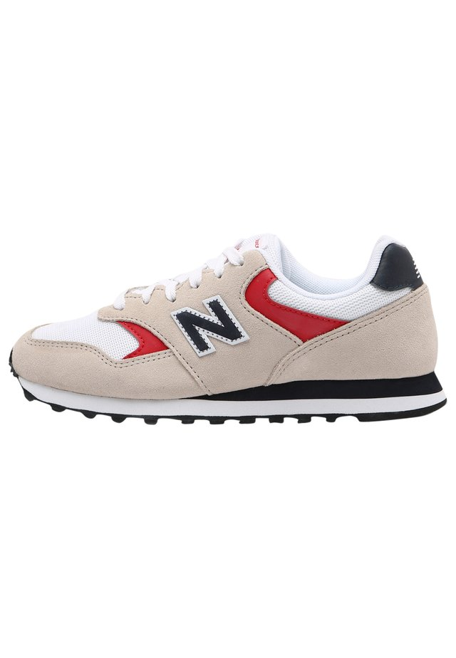 393 UNISEX - Sneakers - grey