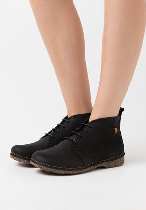 ANGKOR - Ankle boots - pleasant black