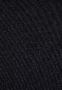 Polo Ralph Lauren - Šála - black/charcoal - 3