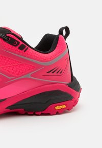 CMP - HAPSU NORDIC WALKING SHOE - Walking trainers - fragola gloss - 5
