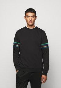 PS Paul Smith - Sweater - black - 0