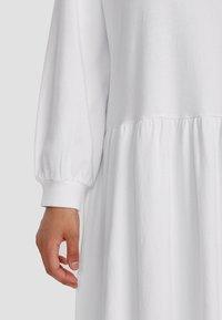 Cotton Candy - Maxi dress - weiss - 2