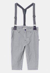 Jacky Baby - CLASSIC BOYS - Trousers - marine - 0