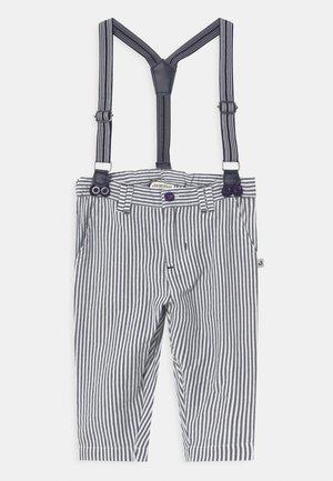 CLASSIC BOYS - Kalhoty - marine