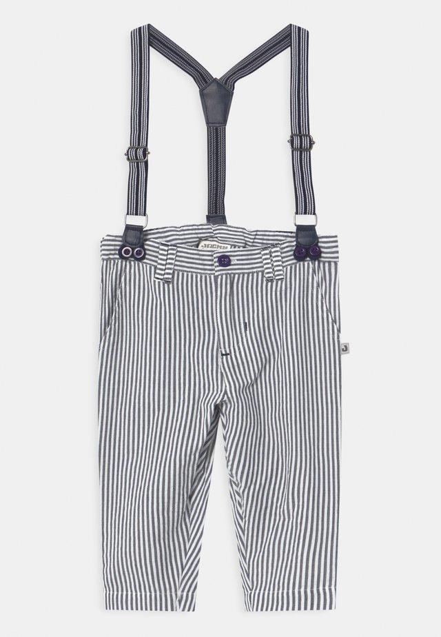 CLASSIC BOYS - Pantaloni - marine