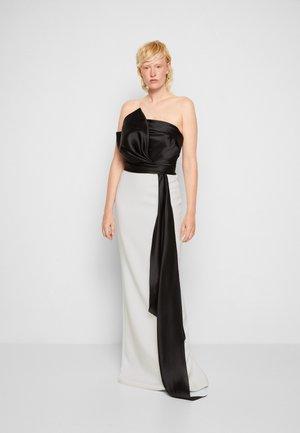 Occasion wear - black/white